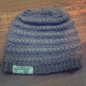 Element skate knit hat